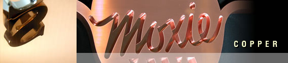Copper Header