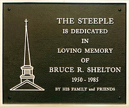 BronzeDedicationMemorialization-Steeple