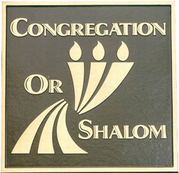 Congregation Or Shalom